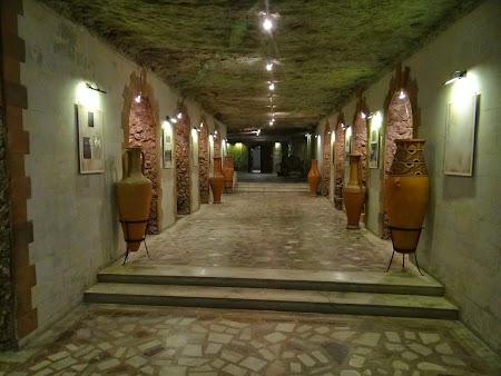 Basarabia - Drumul Vinului: Cricova