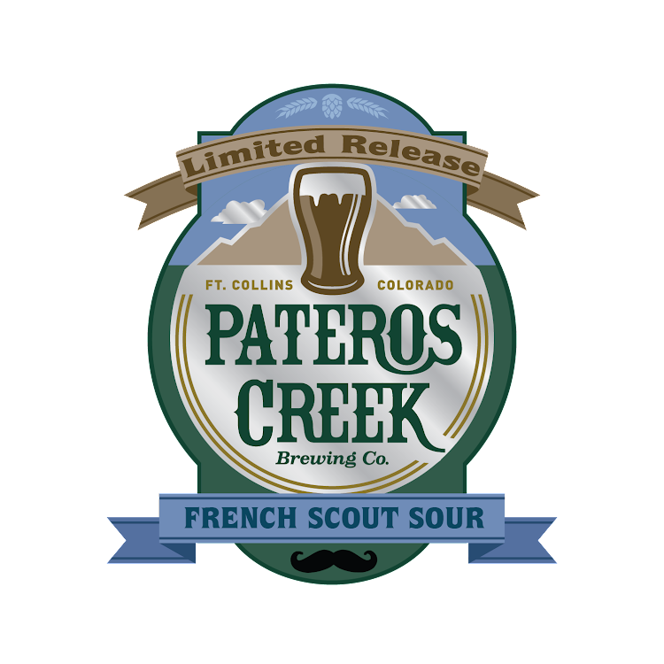 Logo of Pateros Creek French Scout