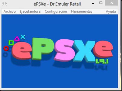 ePSXe 1.9.1