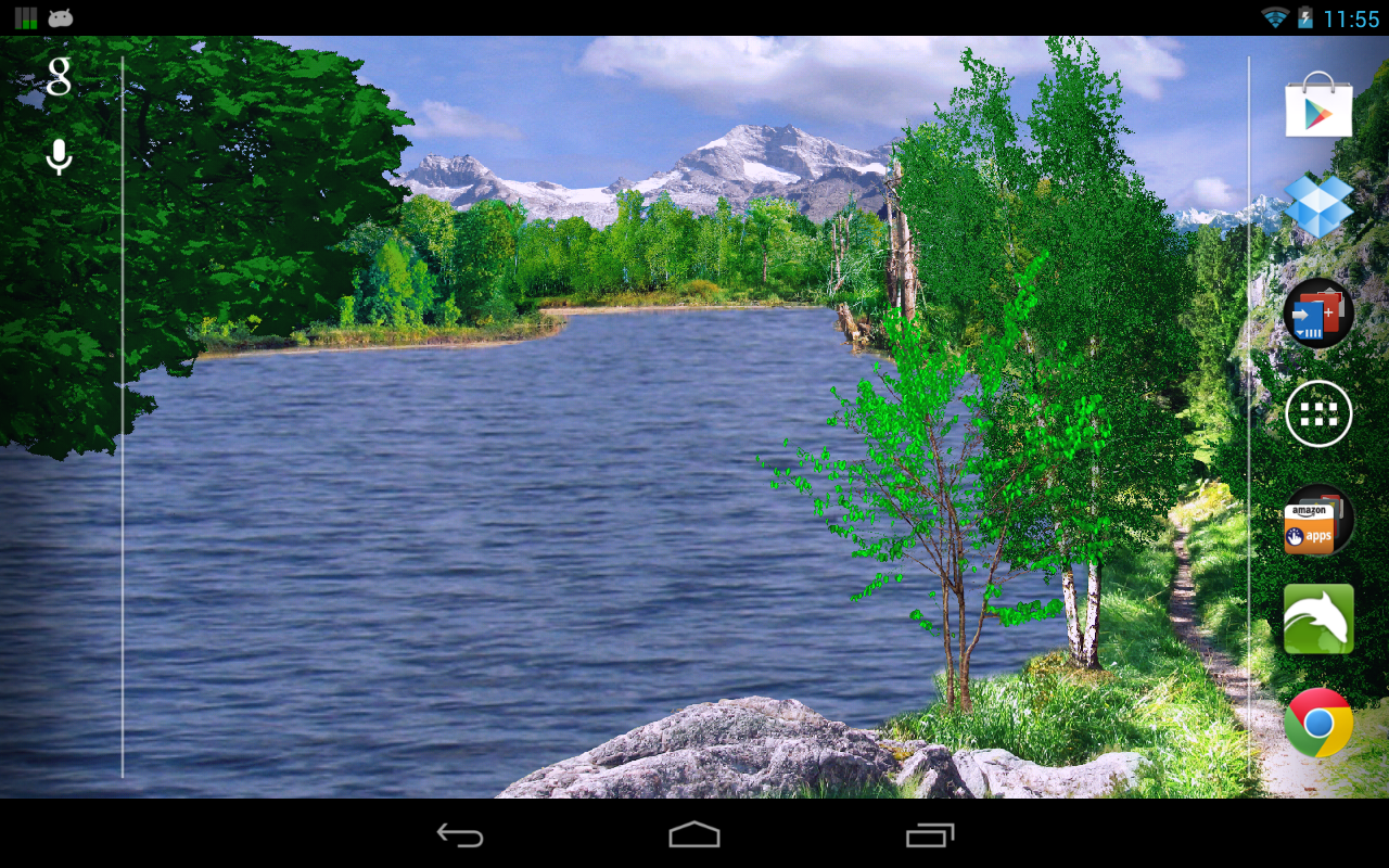 Seasons live wallpaper pro android apps on google play seasons live wallpaper pro screenshot voltagebd Images