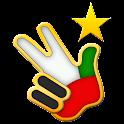 تطبيق نجومي icon