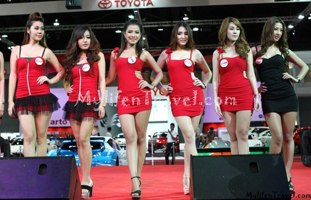 Bangkok Internasional Salon 35