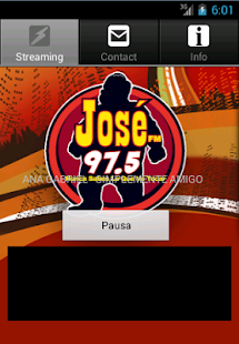 Jose 97.5 - screenshot thumbnail
