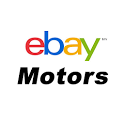 Ebay Motors and Cars icon