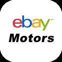 Ebay Motors and Cars icon