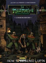 P00027 - La Mazmorra 27 - Monstruo