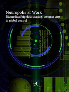 Neuropolis at Work Cover