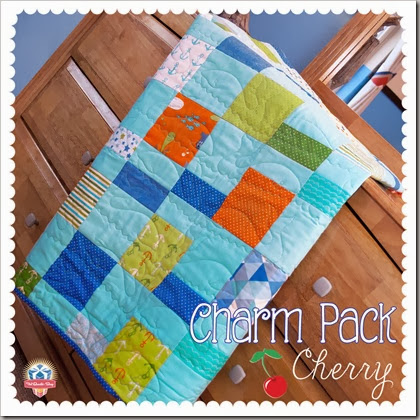 Cham Pack free pattern