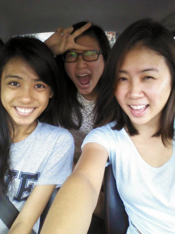 Johor girls