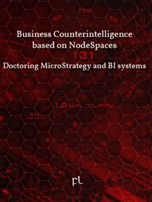 Business Counterintelligence based on NodeSpaces Cover