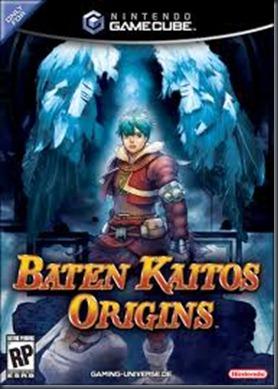 baten kaitos origins cover