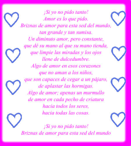 Poemas De Amor Cortos Que Rimen Para Conquistar Poema De Amor