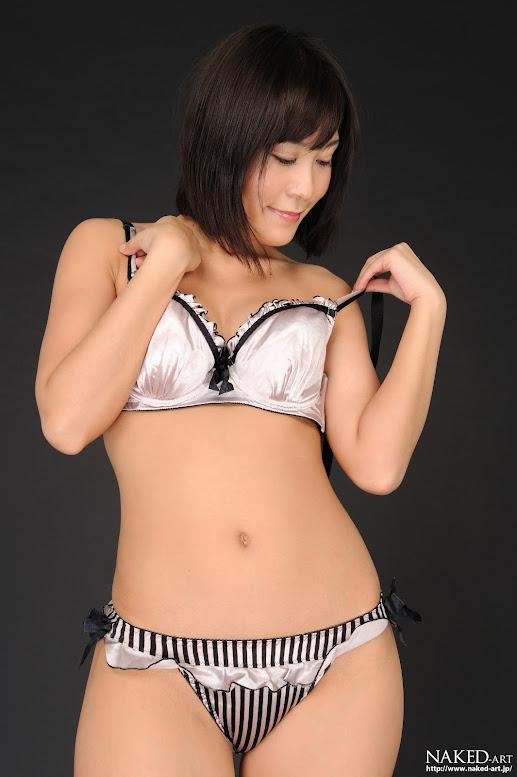 Naked-Art 493 Photo No.00406 愛音ミク 女体図鑑 高画質フォト