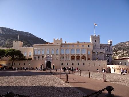 20. Palat princiar Monaco.JPG