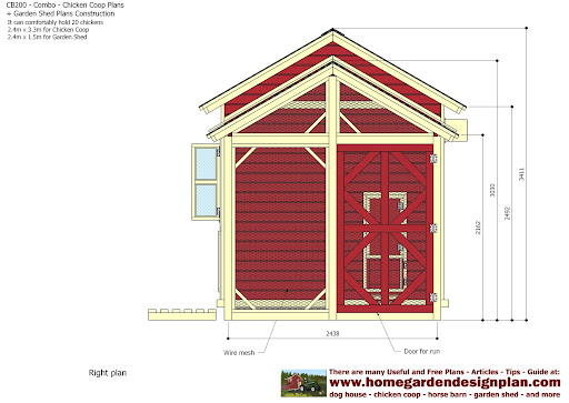Menards Loafing Shed Plans 50268 Pultyptser