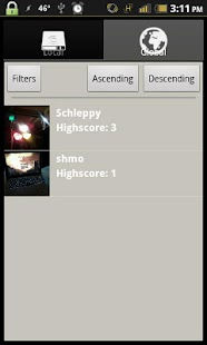 Schleppy Says Multiplayer Lite - screenshot thumbnail