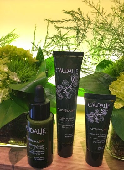 Caudalie-Polyphenol-C15-evento-fashion-blogger