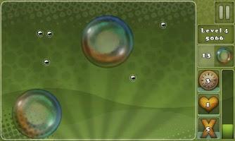Screenshot of Bubble Filler