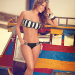 Fotos Melissa Giraldo Modelando Trajes De Baño Phax Swimwear Foto 127