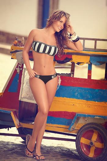 Melissa Giraldo Phax Swimwear Foto 127