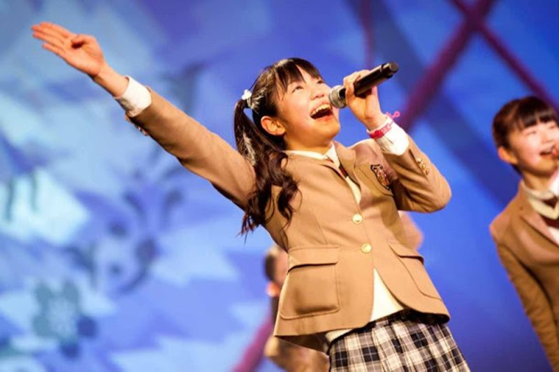 Sakura Gakuin_Concert_Road to graduation_2013_06