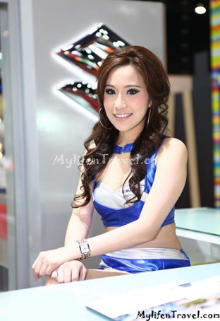 Bangkok Internasional Salon 01