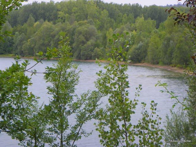 Lac du Grand Colombier photo #515