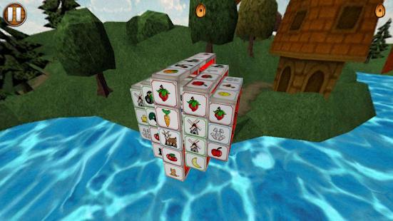 Barnyard Mahjong 2 Free- screenshot thumbnail