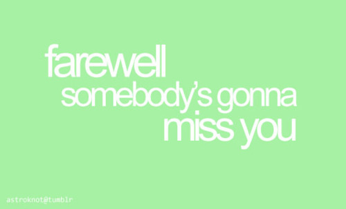 Funny Goodbye Quotes farewell quotes funny [2]   Quotes links Funny Goodbye Quotes