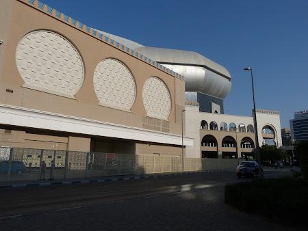 Shopping Dubai: Mall of the Emirates