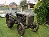 Traktorius Fordson