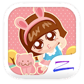 Dolly Theme - ZERO launcher