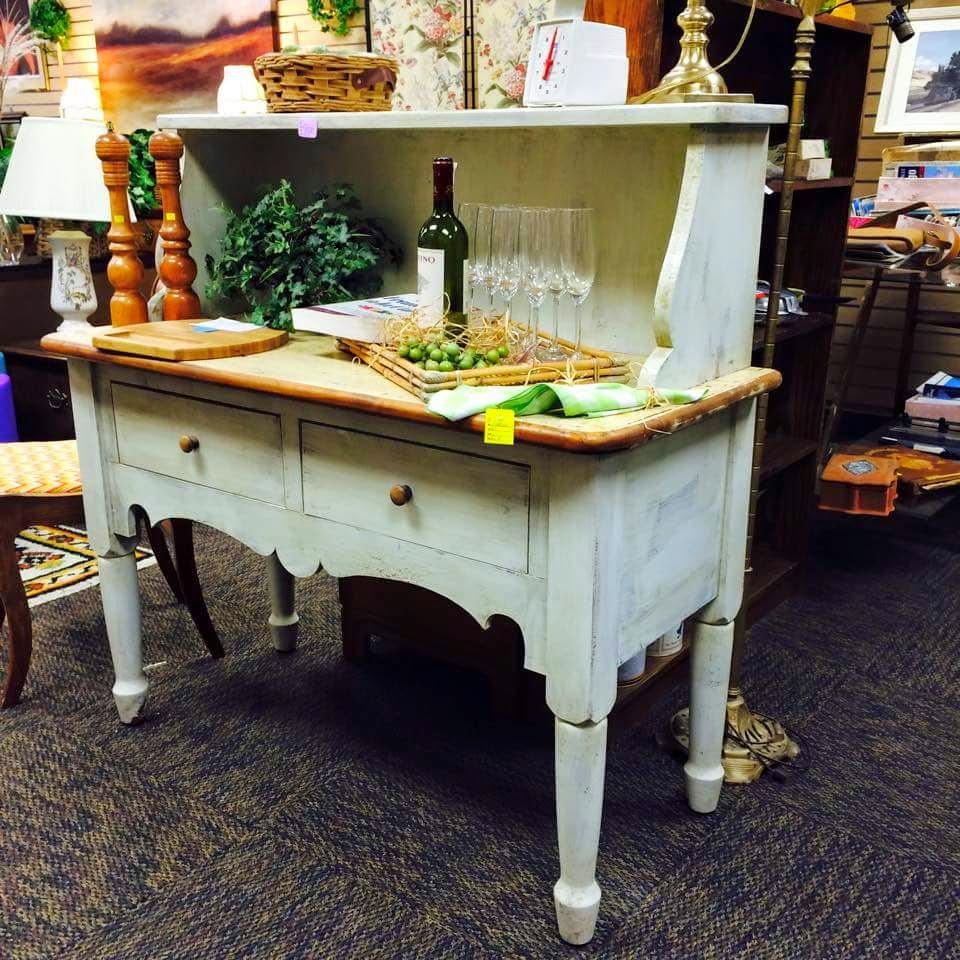 House Furniture Store: Resale Furniture Store Near Wheaton, IL : Treasure House