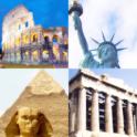 Capitals Quiz logo