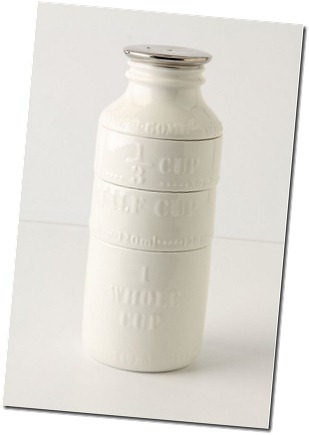 Milk Bottle 1
