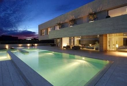 Casa-contemporanea-A-cero-Joaquín-Torres-arquitectos