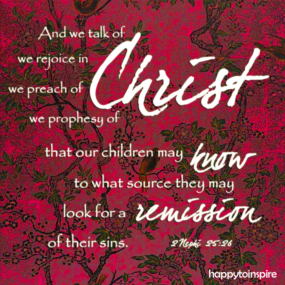 Quote of the day christ · link