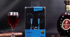 Tai Nghe Sony EX790- ÂM THANH CỰC HAY
