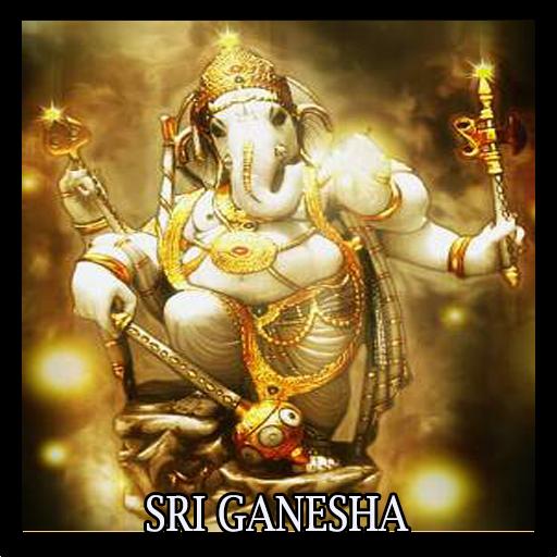 Free Ganesha Wallpaper HD LOGO-APP點子