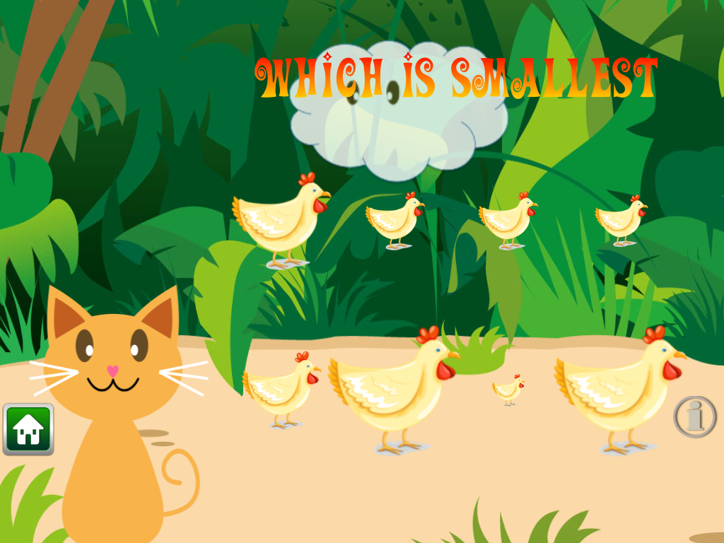 QCat Balita GameAnimalGratis Apl Android Di Google Play