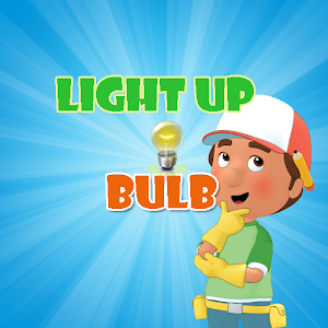 Light Up Bulb for PC and MAC