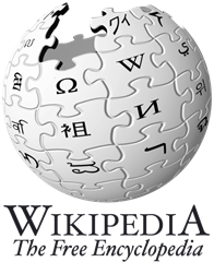 wikipedia-logo top7