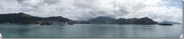 Panorama Angra