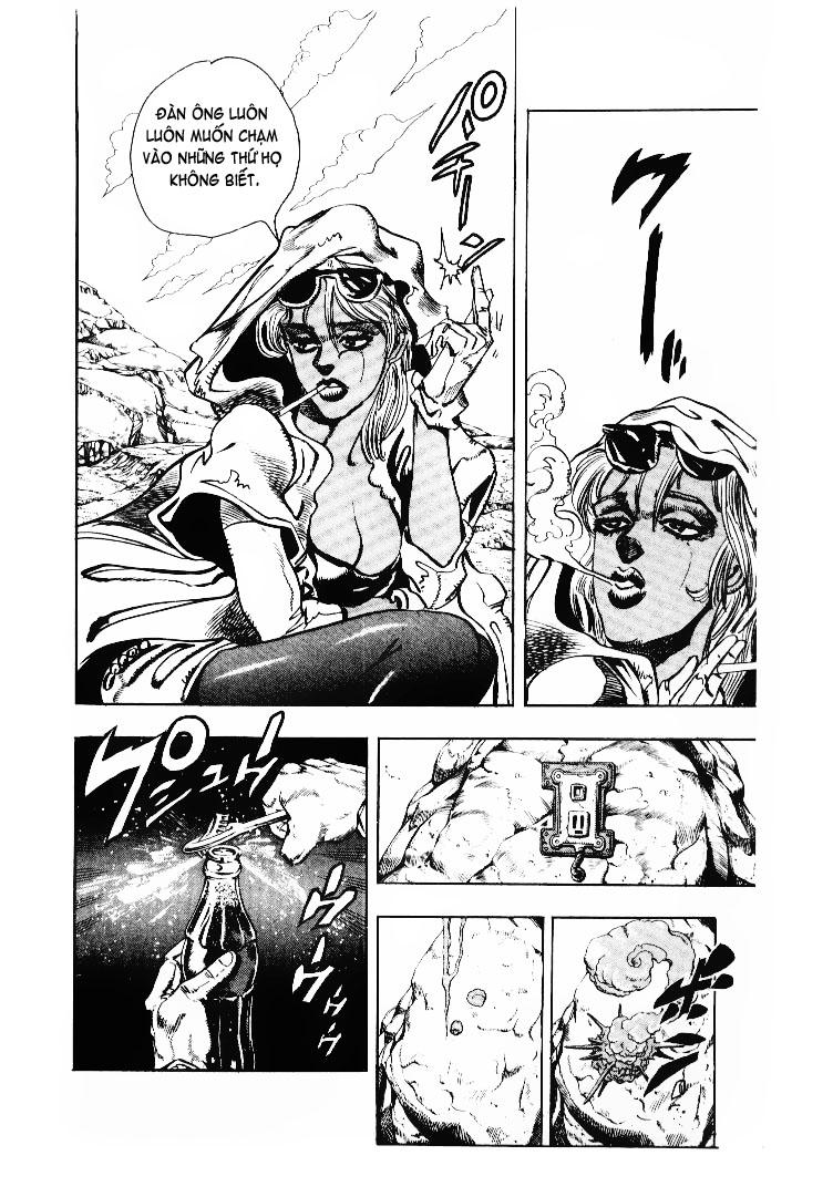 JoJo no Kimyou na Bouken Chap 199 - Truyen.Chap.VN