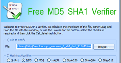 MPECS Inc  Blog: Microsoft Windows 8 and Server 2012 SHA-1