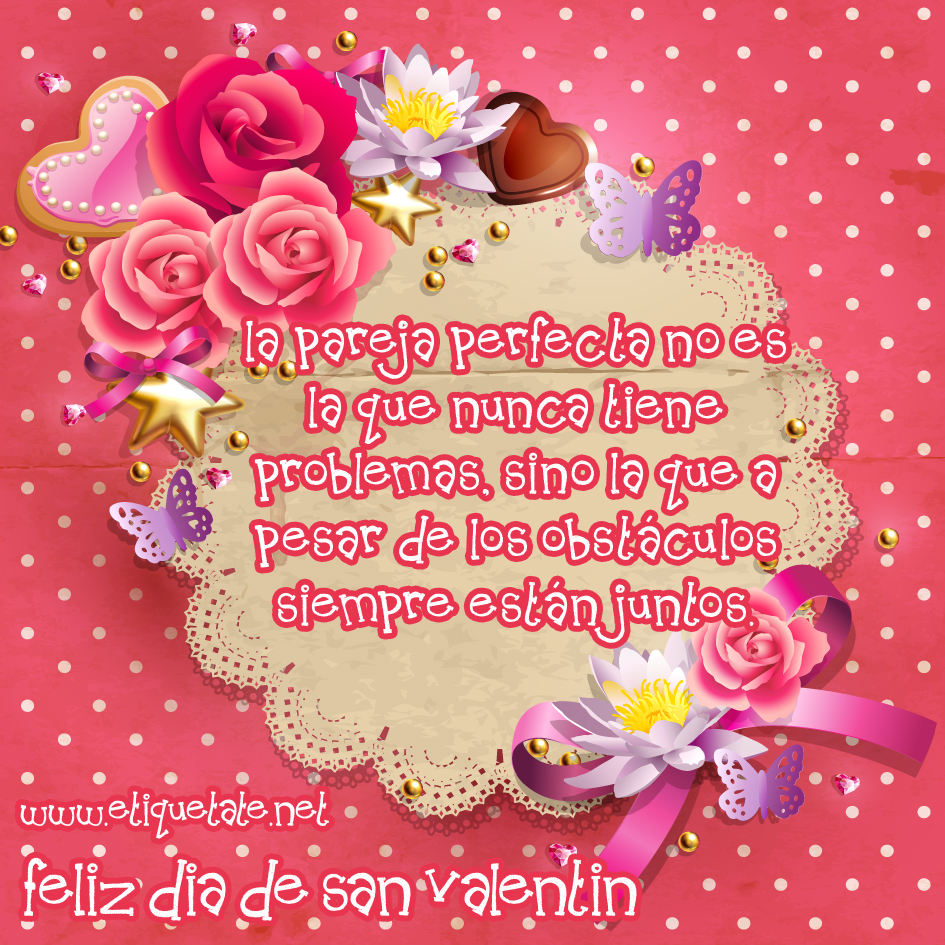 Frases De San Valentin Amor Quotes Links
