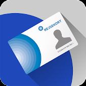 Rejsekortscanner
