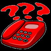 香港常用電話