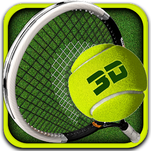 Tennis 3D for PC and MAC