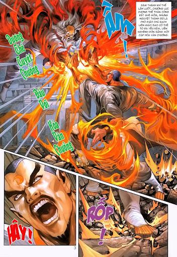 Tân Tác Long Hổ Môn Chap 230 page 3 - Truyentranhaz.net